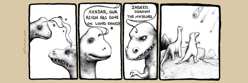 PBF055-Dinosaur_Meteors
