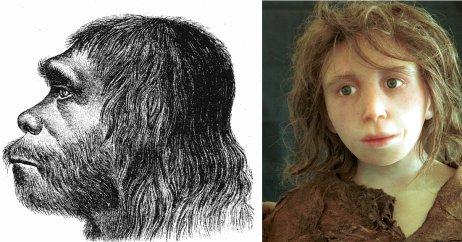 Neanderthal 1