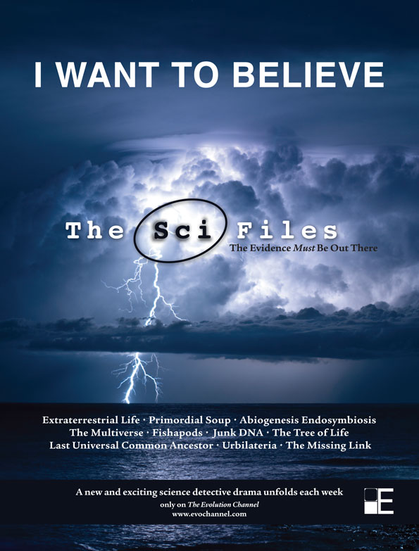 Thescifiles